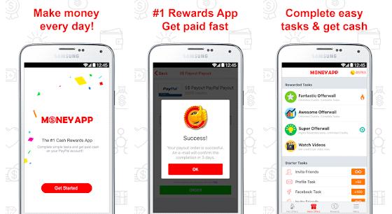 Terbaru 25 Aplikasi Penghasil Uang Dan Penghasil Pulsa Gratis Tercepat Di 2021 Cryptoharian