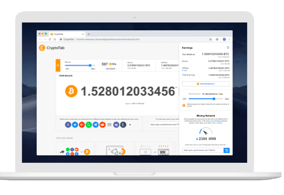 Panduan untuk menggali Bitcoin gratis 2020