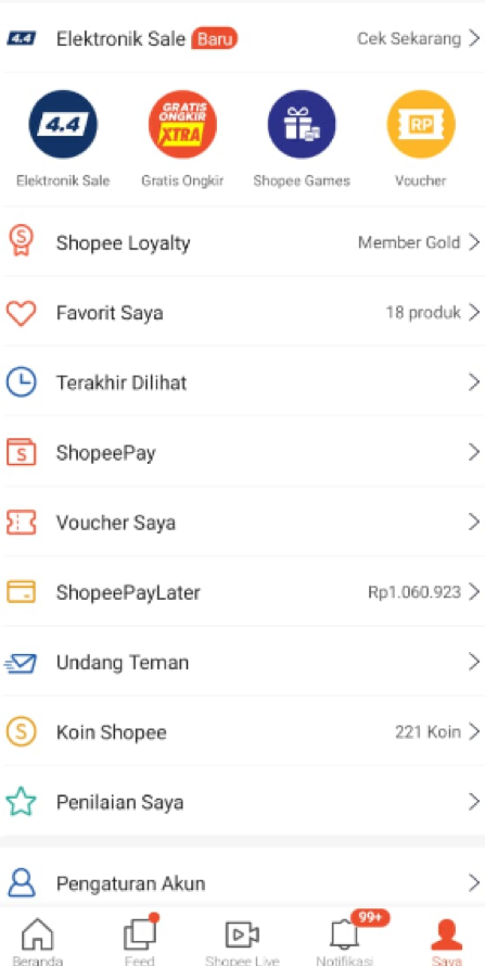 Pengalaman Menggunakan Shopee Paylater 2020 Cryptoharian