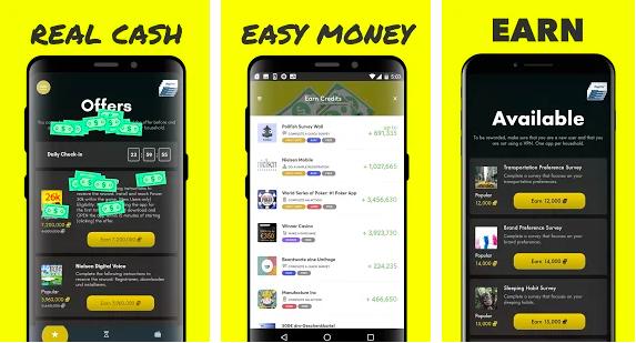 19 Aplikasi Penghasil Uang Dan Penghasil Pulsa Gratis Tercepat Di 2021 Cryptoharian