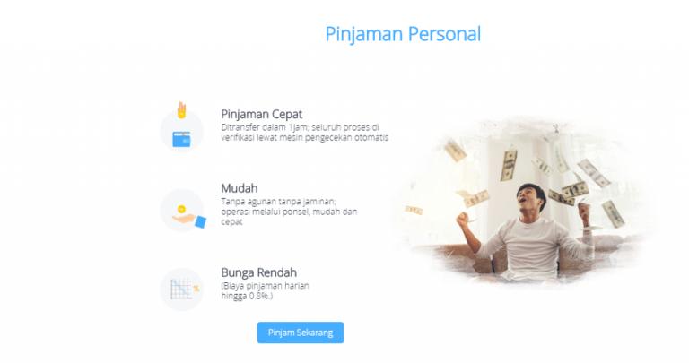 Review Dana Rupiah Aplikasi Pinjaman Online Cepat Cair ...